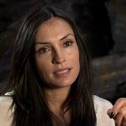 Famke Janssen - Muriel - über die Geschichte - OV-Interview