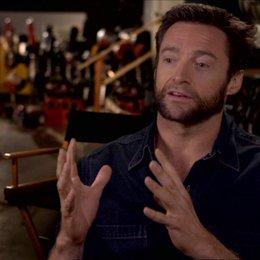 Logan über die Alleinstellung des Films - OV-Interview