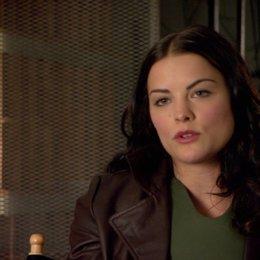 Jaimie Alexander (Sarah Torrance) über das was das Publikum erwartet - OV-Interview