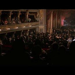 Das Konzert in London (Teil 1) - Szene