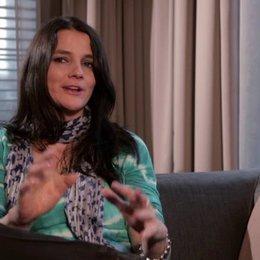 Katja von Garnir über Hanna Binke - Interview