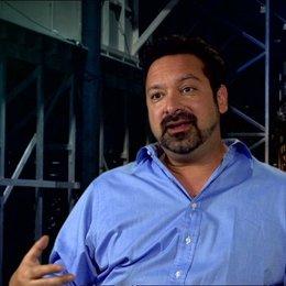 Regisseur über Hugh Jackman - OV-Interview