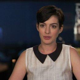 Anne Hathaway - Jewel - darüber, ein Teil von Blue Skys Geschichte zu sein - OV-Interview