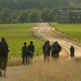 Saint Jacques ... Pilgern auf Französisch - Trailer