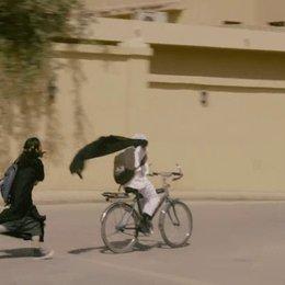 Abdullah und sein Fahrrad - Szene