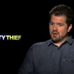 Seth Gordon über die Zusammenarbeit mit den Schauspielern - OV-Interview