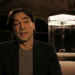 Javier Bardem über die Besetzung - OV-Interview