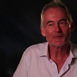 Martin Sixsmith über Judi Dench - OV-Interview