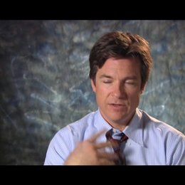 Jason Bateman ueber Jeff Goldblum - OV-Interview