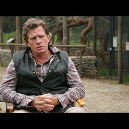 Thomas Haden Church - Duncan Mee - über Cameron Crowe - OV-Interview