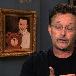 Jason Clark über Ted - OV-Interview