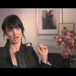 Juliette Lewis ueber Debbie - OV-Interview