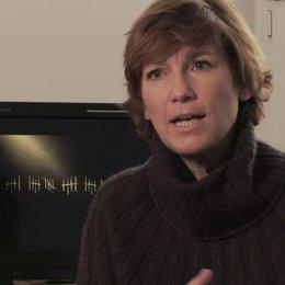 Sherry Hormann (Regie) über ihre Motivation zu 3096 - Interview
