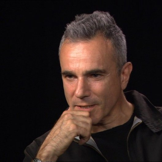 Daniel Day-Lewis (Abraham Lincoln) über seine Rolle - OV-Interview