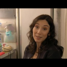 Sibel Kekilli über den Kumpletyp - Interview
