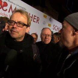 Premiere Frankfurt - Featurette