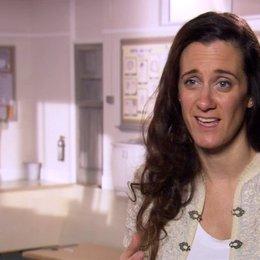 Allison Abbate - Produzentin - über Sparky - OV-Interview