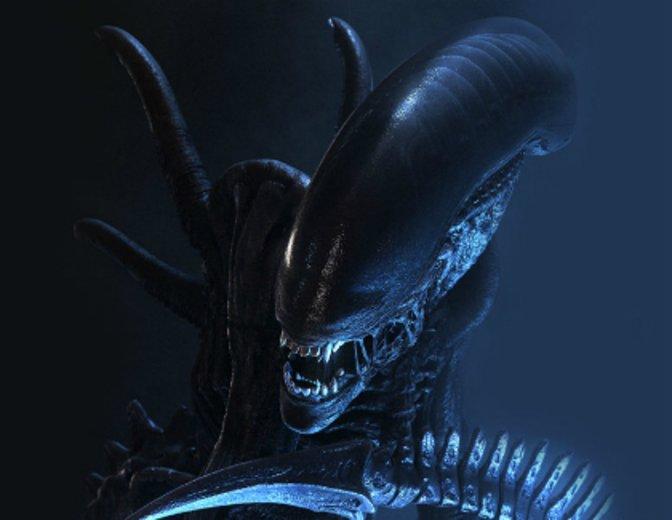 """Der Xenomorph kehrt bereits in """"Alien: Covenant"""" zurück. © 20th Century Fox"""