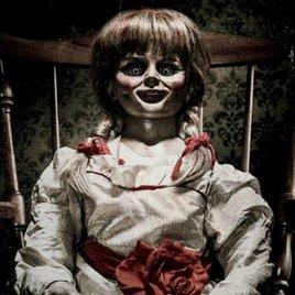 """Annabelle"": Horror-Hit erhält Fortsetzung"