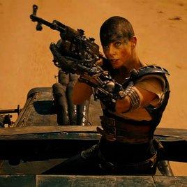"""Warner Bros. schickt """"Mad Max: Fury Road"""" ins Oscar-Rennen"""