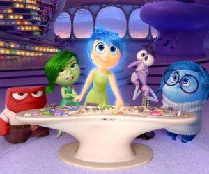 "Kinocharts: Pixars ""Alles steht Kopf"" übernimmt in Deutschland die Spitze"