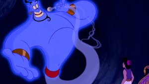 """""""Aladdin"""": Bislang ungesehene Outtakes zeigen Robin Williams' großartige Arbeit"""