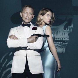 """""""Spectre"""": Gewinnt 5x2 Freikarten für den neuen Bond-Film (Gewinner sind gezogen)"""
