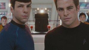 """""""Star Trek Beyond"""": Dreh wurde beendet & merkwürdige Aliens gesichtet"""