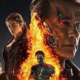 """""""Terminator Genisys"""": Geplante Trilogie steht vor dem Aus"""