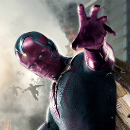 """""""Captain America 3"""": Welche Rolle spielt Vision im Civil War?"""
