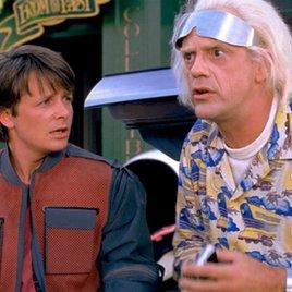 """""""Zurück in die Zukunft 4"""": Doc Brown will Fortsetzung drehen"""