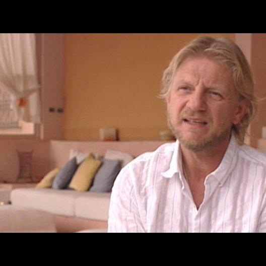 Sönke Wortmann über seine Arbeit als Regisseur - Interview