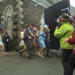 Wedding and Weather - Featurette