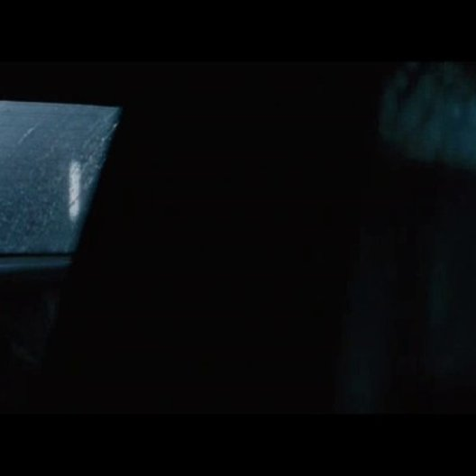 Cogan als Killer - Szene