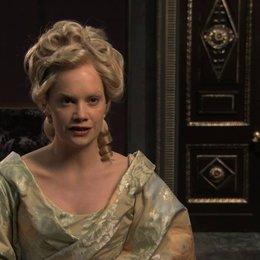 Ruth Wilson über Prinzessin Betsy - OV-Interview