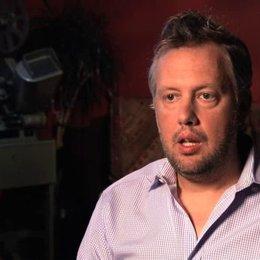 Eric Kopeloff über das Drehbuch und die Geschichte - OV-Interview