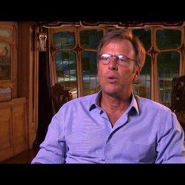 Mark Johnson über Eustachius - OV-Interview