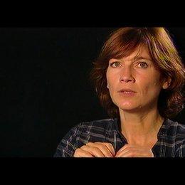SHERRY HORMANN (Regie) über die für sie wichtigste Szenen des Films - OV-Interview