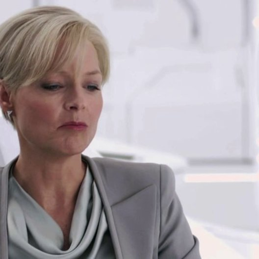 Jodie Foster darüber was den Film auszeichnet - OV-Interview