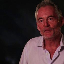 Martin Sixsmith über Steve Coogan - OV-Interview