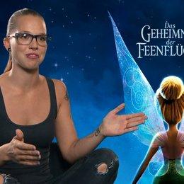 Stefanie Heinzmann - Spike - über ihre Freude einen DISNEY-Film zu synchronisieren - Interview