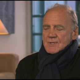 Bruno Ganz über das Lebensalter der Bäume - Interview