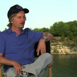David Spade über die Besetzung - OV-Interview