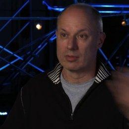 Paul Brooks über Regisseur Jason Moore - OV-Interview