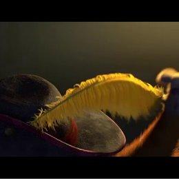 Der gestiefelte Kater - Trailer