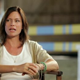 Nina Kronjäger darüber wie es zum Dreh kam - Interview