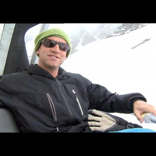 Phil Traill (Regisseur) über den Dreh mit einem deutschsprachigen Team - OV-Interview