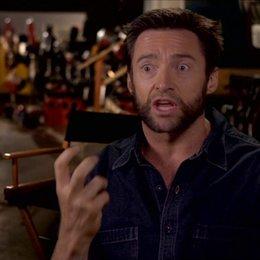 Logan über James Mangolds Berufung - OV-Interview