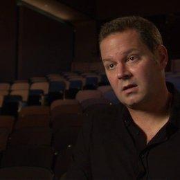 Kevin Messick - Produzent - über Gemma Arterton als Gretel - OV-Interview