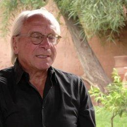 Wolf Bauer über die Geschichte - Interview
